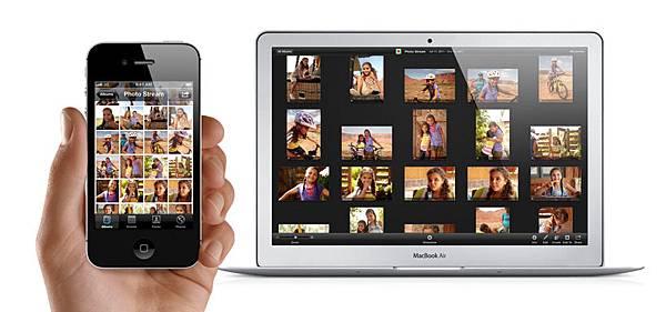 iCloud 是管理你所有內容最容易的方法,因為它能接手為你管理一切。iCloud 儲存你的照片、應用程式、電子郵件、聯絡人資訊、行事曆、文件,與更多內容,並以無線方式推送到所有裝置之中。