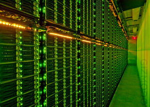 This Is the Cloud: Inside Microsoft's Secret Stealth Data Centers