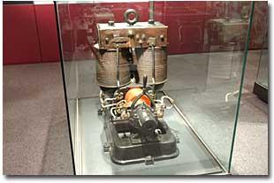 愛迪生發電機
