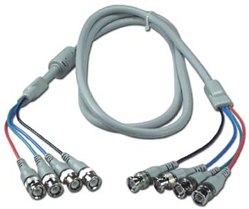 RGBs cable