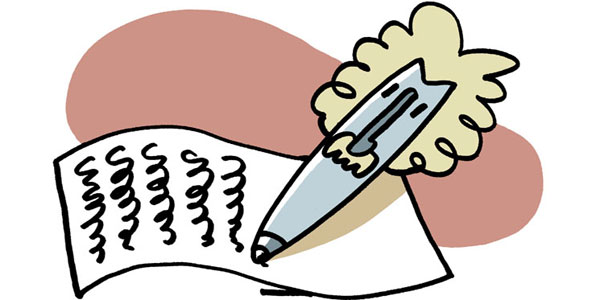 Digital Pens to Write on Any Paper