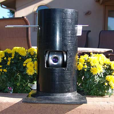 Cheap Outdoor Webcams