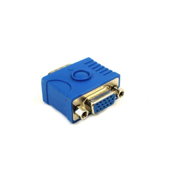 透過EDID燒錄器連接螢幕,可以將螢幕的EDID資料讀取並記憶,接著再將EDID模擬器連接到燒錄器上,即可將螢幕的EDID資料記錄於EDID模擬器中。再將EDID模擬器連接在顯示卡輸出,就可以確保電腦或是筆電的外接顯示正確運作。