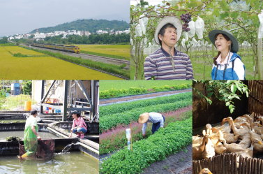 農產業影音介紹