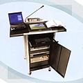 數位化資訊講桌