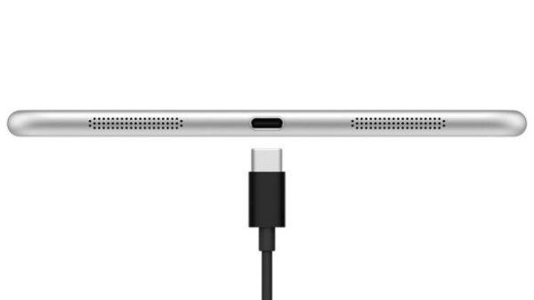 USB Type-C 就是新一代 USB 插,將會同時取代現存的 USB 2 / USB 3 以及 microUSB。由於 USB Type-C 很細小,所以由電腦到手機,以至小小的週邊產品都可以配備。和 Apple Lightning 線一樣,USB Type-C 一樣正反可插,去除傳統 USB 最煩人的問題。