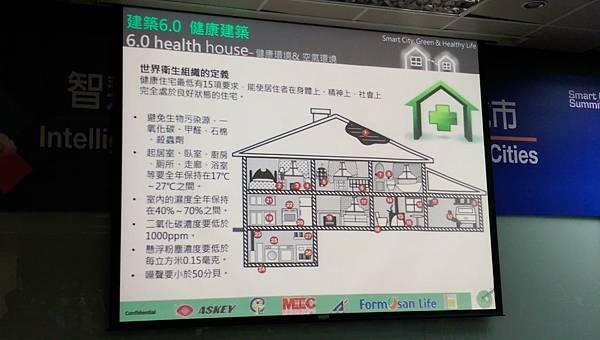建築6.0健康建築