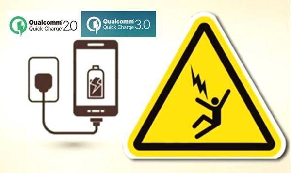Quick Charge是高通所推動的快速充電規格,支援Quick Charge 2.0的處理器則有高通Snapdragon S200、S400、S410、S615...