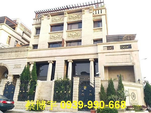 北屯區軍榮街75-3號瑪瓦帝城堡別墅_180525_0007.jpg