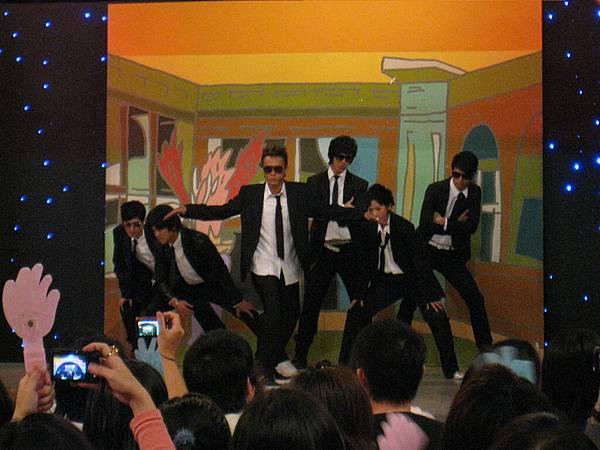 全民快樂有GO正~Super Junior