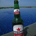 Bali啤酒~~~