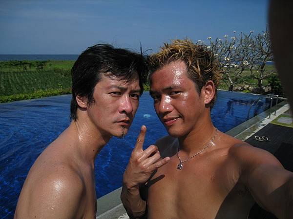 阿BEn&Andy