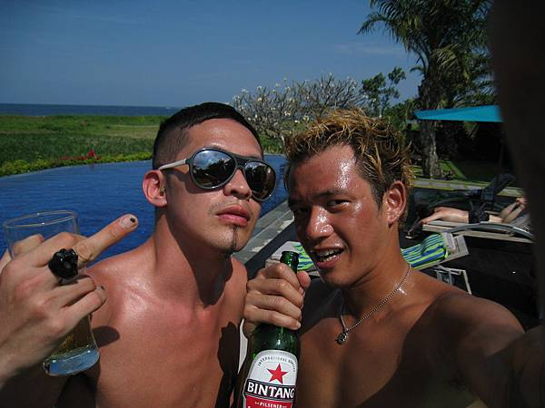 阿BEn&Monkey