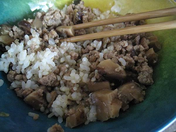 這是...我的飯!!!  haha^^