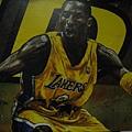 Kobe~~~