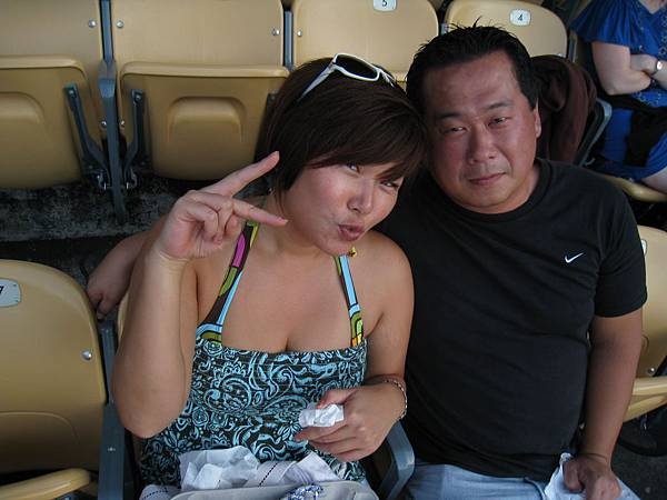 老姐&大衛^^