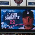先發投手~Jason Schmidt~