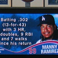 GO!!! Manny!!!