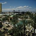 Vegas~Palazzo~房間的景觀1