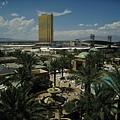 Vegas~Palazzo~房間的景觀3