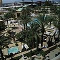 Vegas~Palazzo~房間的景觀4