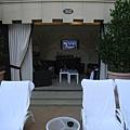 Vegas~Palazzo~泳池包廂~一天要$300~@@