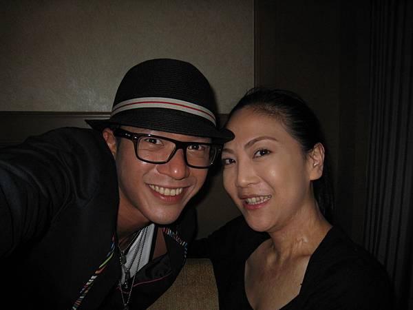阿BEn's 30歲 B-Day~小曼老師