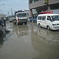 8.8水災賑災at林邊~但是其他地方還是一樣...