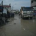 8.8水災賑災at林邊~我們清理的只是一小部分...