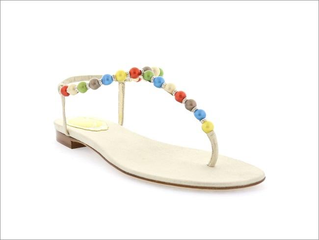 彩色珍珠串鍊涼鞋 NT$26,800.jpg