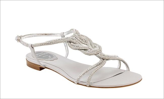 銀白水鑽編織高跟鞋  NT$42,000.jpg