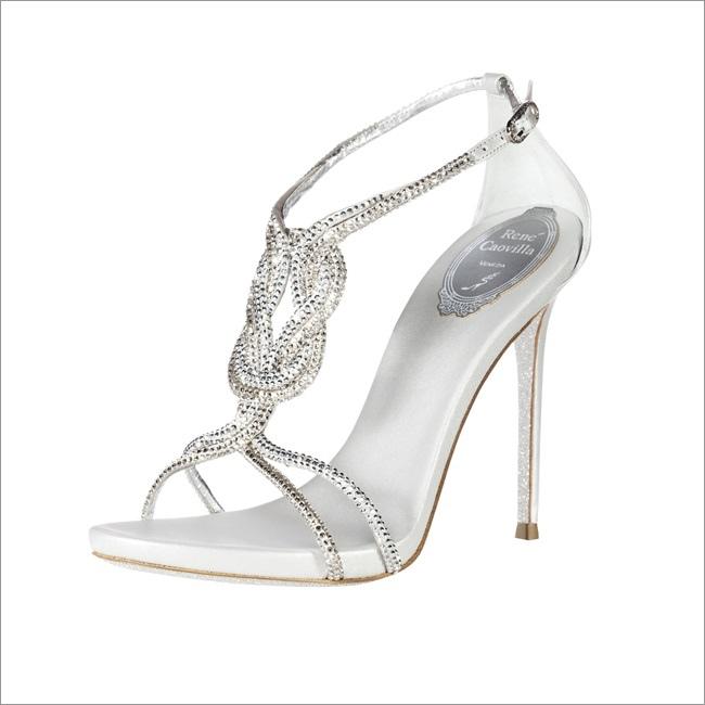 銀白水鑽編織高跟鞋  NT$價格未定.jpg