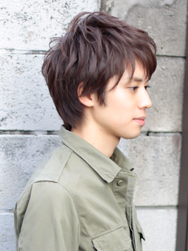 2011年日系街頭風格男生髮型設計A-2.jpg