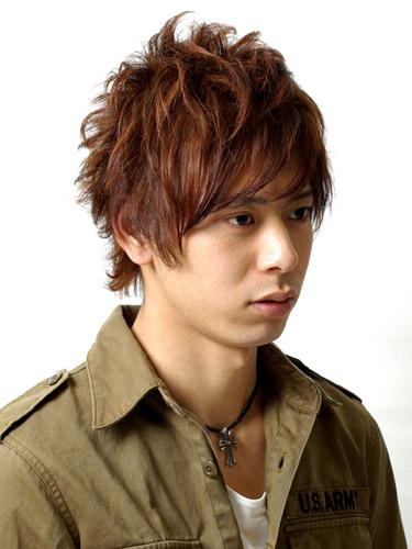 2011年日系街頭風格男生髮型設計B-2.jpg