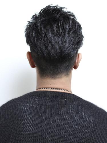 日系型男個性剃剪短髮新髮型B-1.jpg