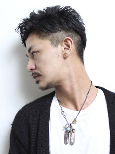 日系型男個性剃剪短髮新髮型B-2.jpg