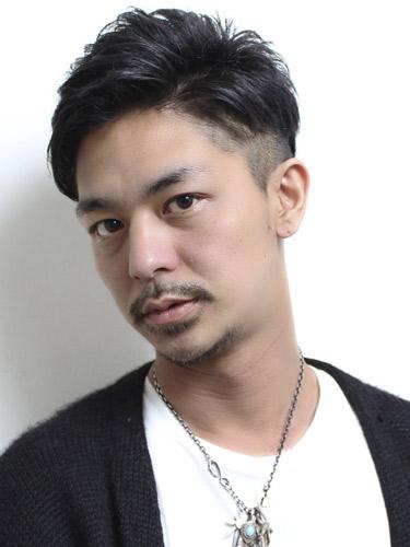 日系型男個性剃剪短髮新髮型B-3.jpg