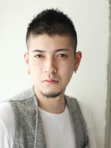 日系型男超短髮夏季涼快登場A-3.jpg