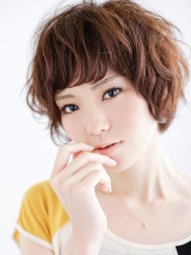 日系女孩短髮俏麗感流行新髮型B-3.jpg