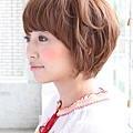 日系女孩短髮俏麗感流行新髮型A-2.jpg