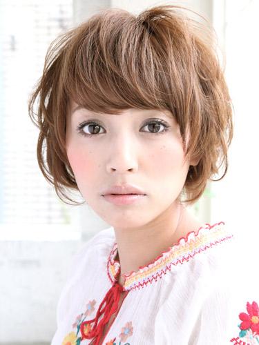 日系女孩短髮俏麗感流行新髮型A-3.jpg