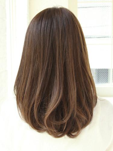 時尚質感氣質不敗日系風格髮型