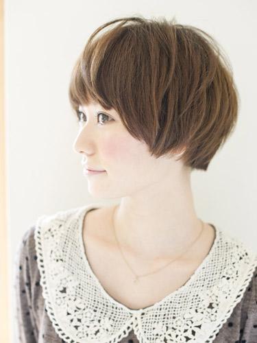 2012短髮混搭自然圓潤可愛髮型-2.jpg