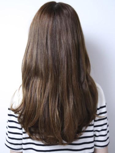 2012年巧克力棕色調人氣流行髮色-3.jpg