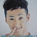 2011.2012日系街頭潮流型男髮型@尚洋BENSON分享