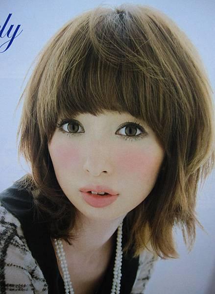 2011年季末日系人氣髮型特集分享@尚洋BENSON流行髮型資訊