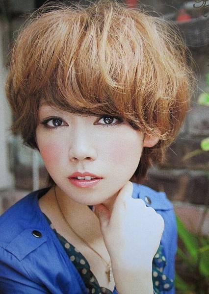 2011年季末日系空氣燙髮型最夯特集分享@尚洋BENSON流行髮型資訊