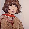 2012年最新雜誌風格潮流流行新髮型@尚洋BENSON分享