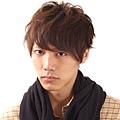 2012年日系風格型男髮型.jpg