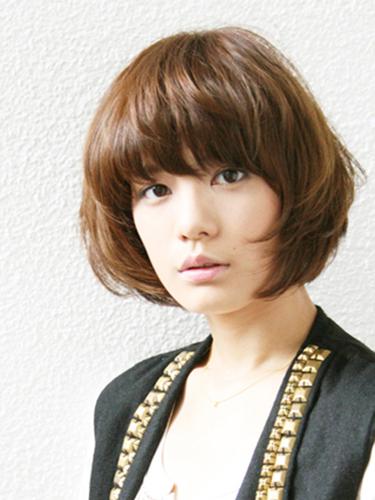 2012年短鮑伯巧克力淺棕色調髮型A-1.jpg